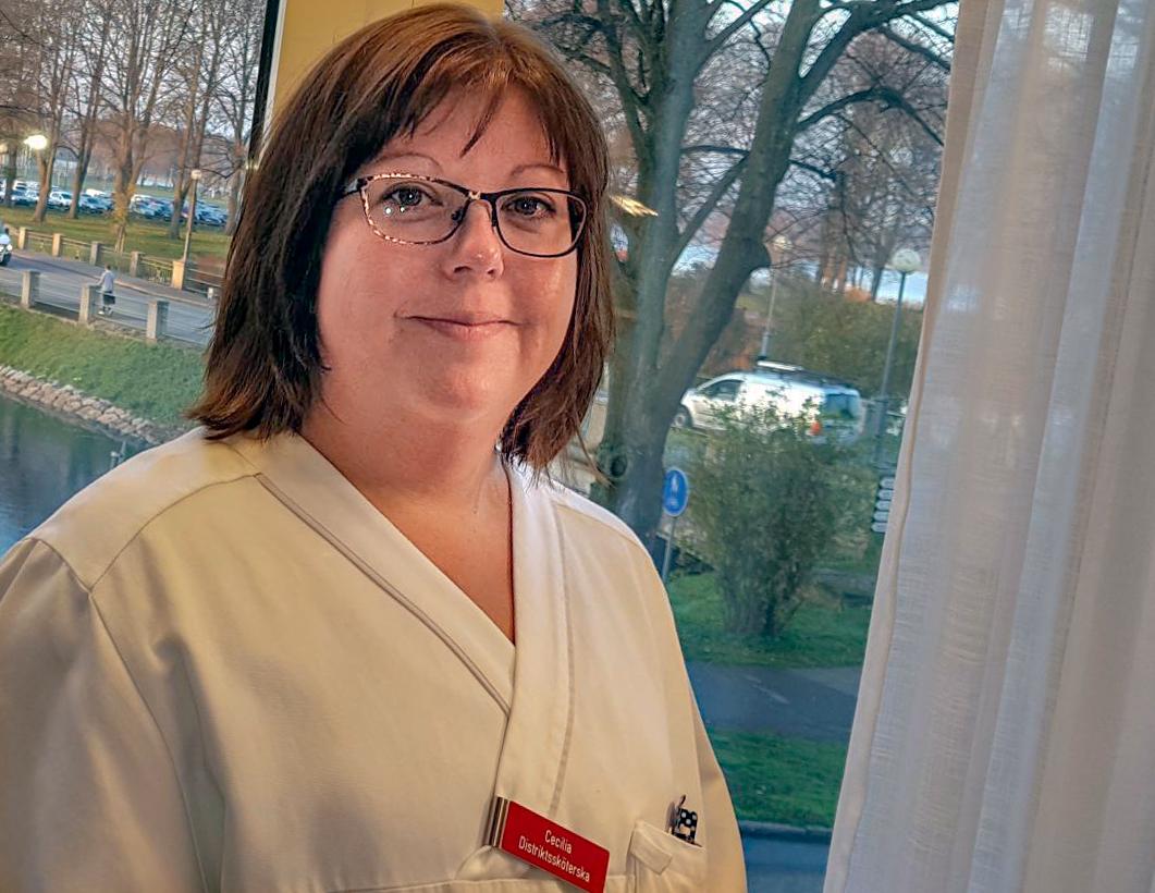 Nystart som rehabkoordinator på hälsocentral