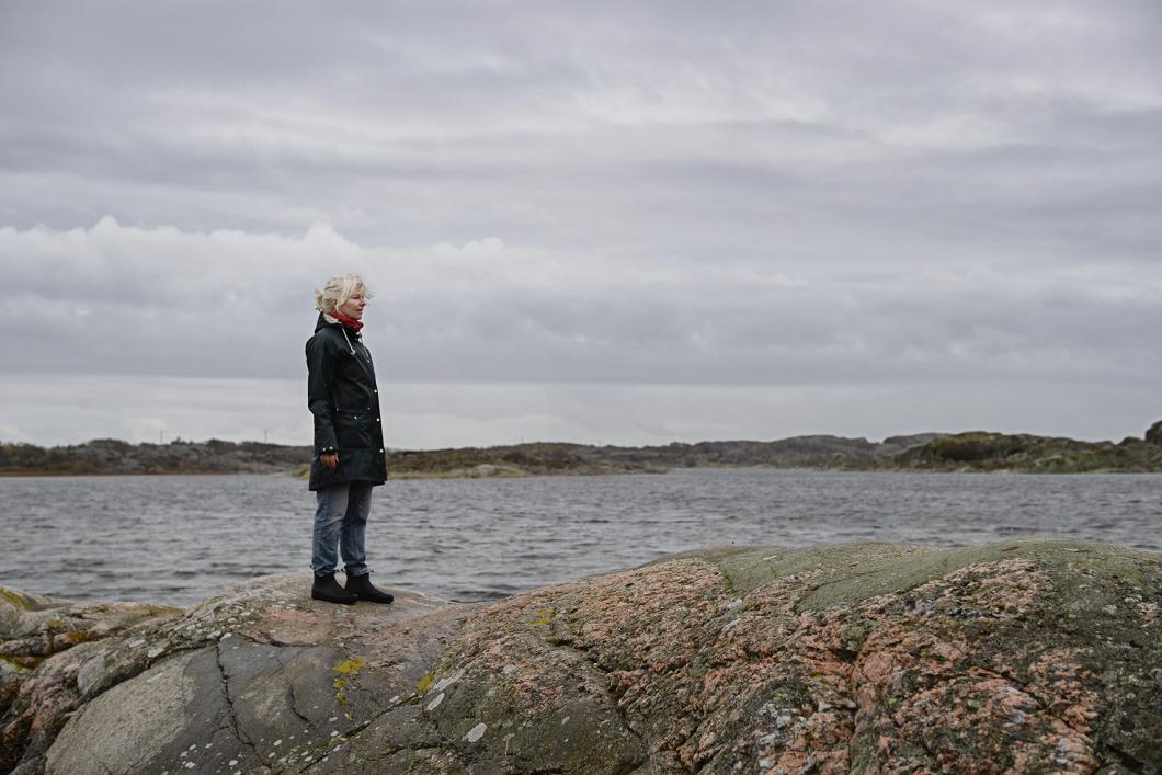 Klimatet en ödesfråga för vården