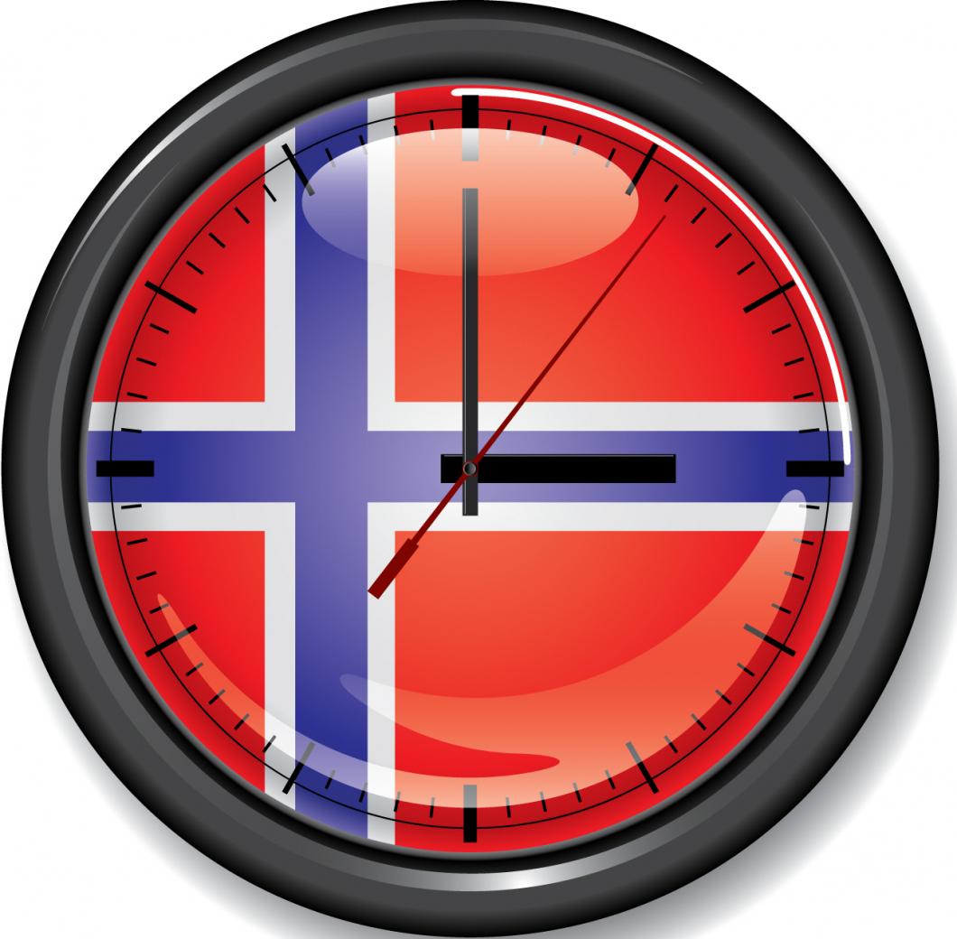 Skarpa ögon på norsk arbetsmiljö