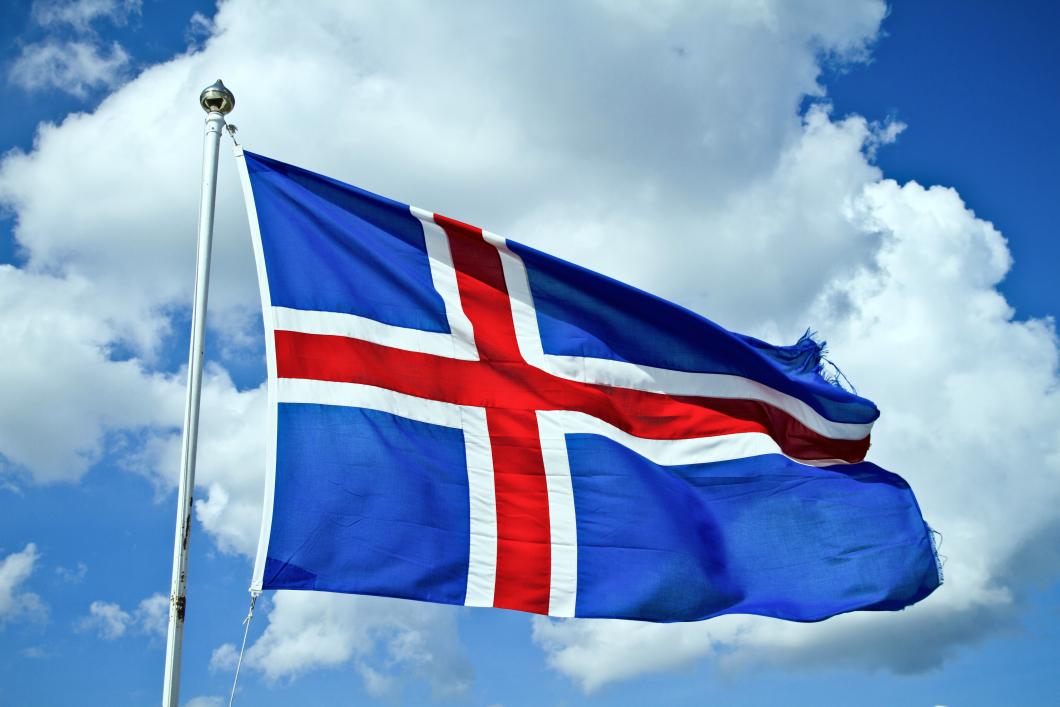 Strejkvåg på Island sätter stor press på vården